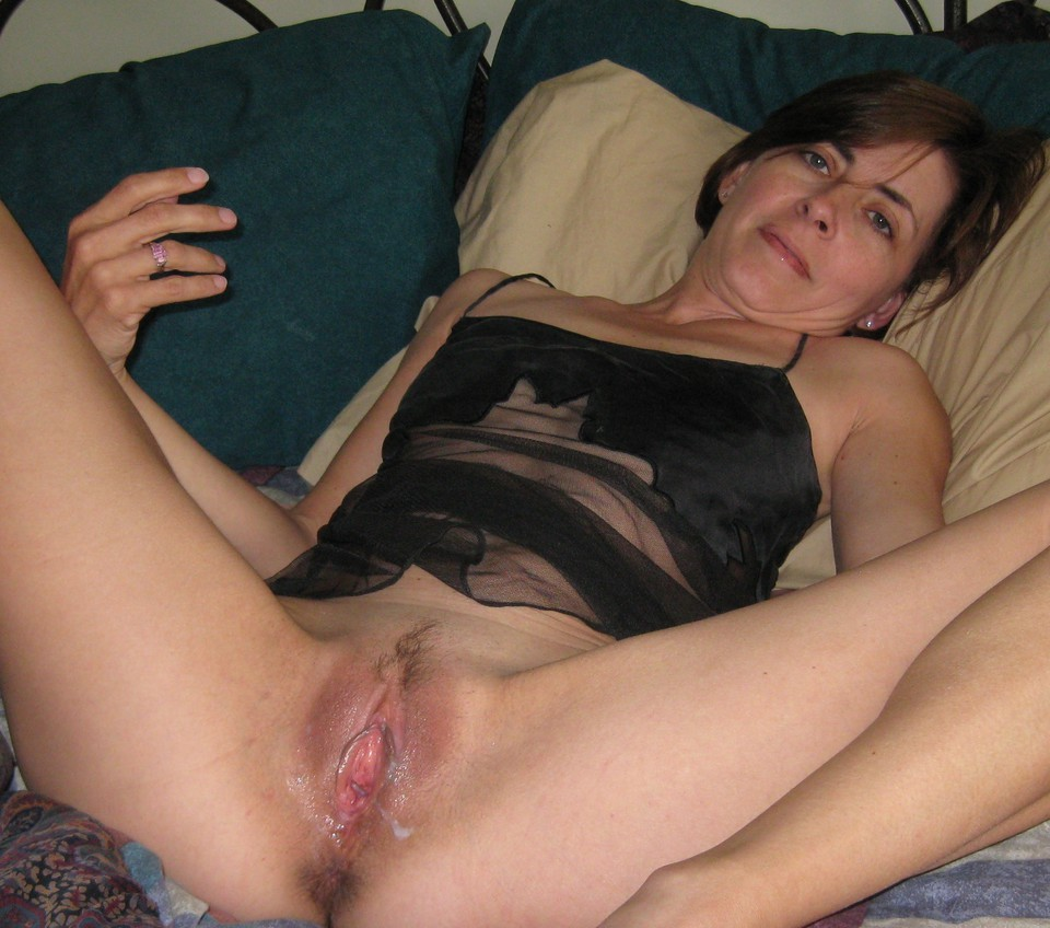 real amateur wife pussy