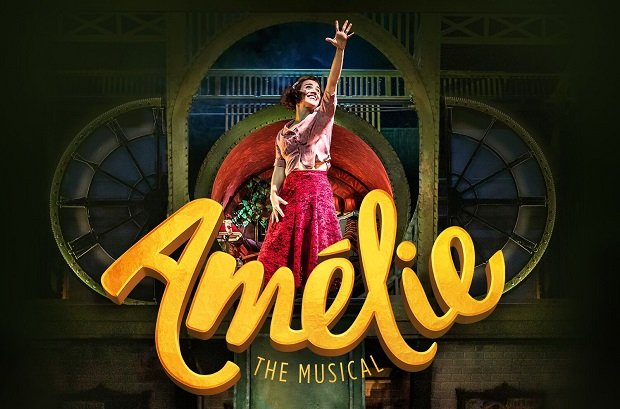 amelie a new musical soundtrack