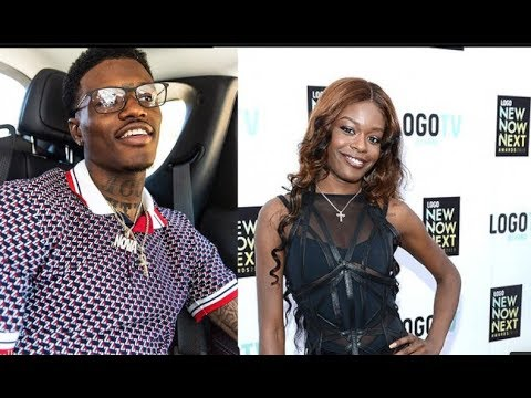 azealia banks and dc young fly