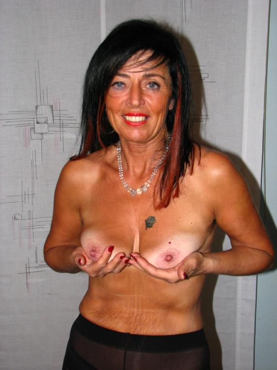 c cup matures naked