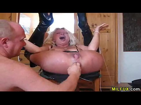really mature porn really