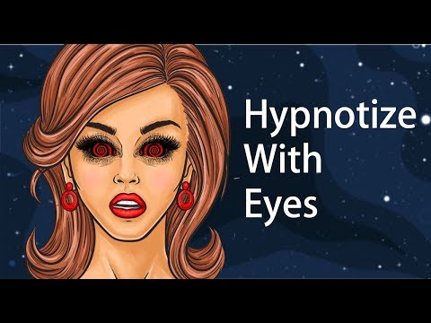 hypnotized and willing girl