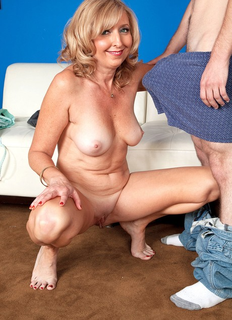 mature wife young cock